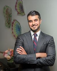 Rizwan M. Chaudhry, MD