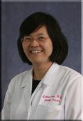 Dr. Lillian Chan - Family Physician