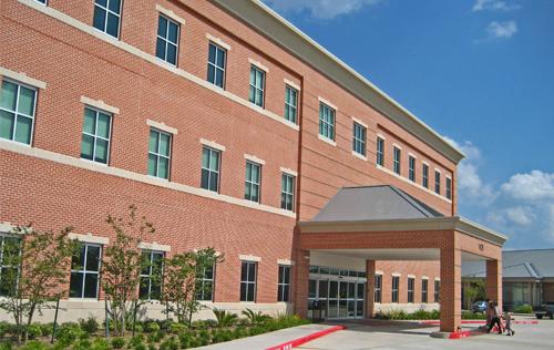 HMC's Clinic in Sugar Land, TX