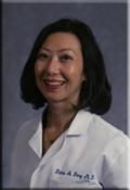 Dr. Felicia Feng - Internal Medicine