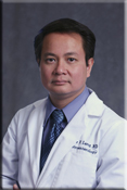 Dr. Peter Lang - Gastroenterologist