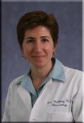 Dr. Grace Makhlouf - Rheumatology