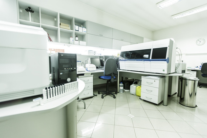 medical laboratory houston