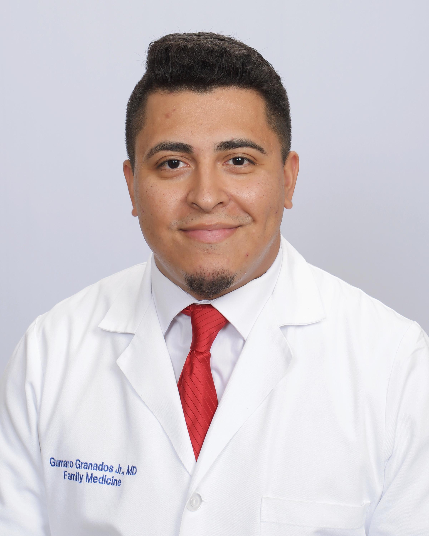 Dr. Gumaro Granados, Jr.- Family Medicine