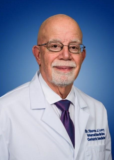 Dr. Steven Levy