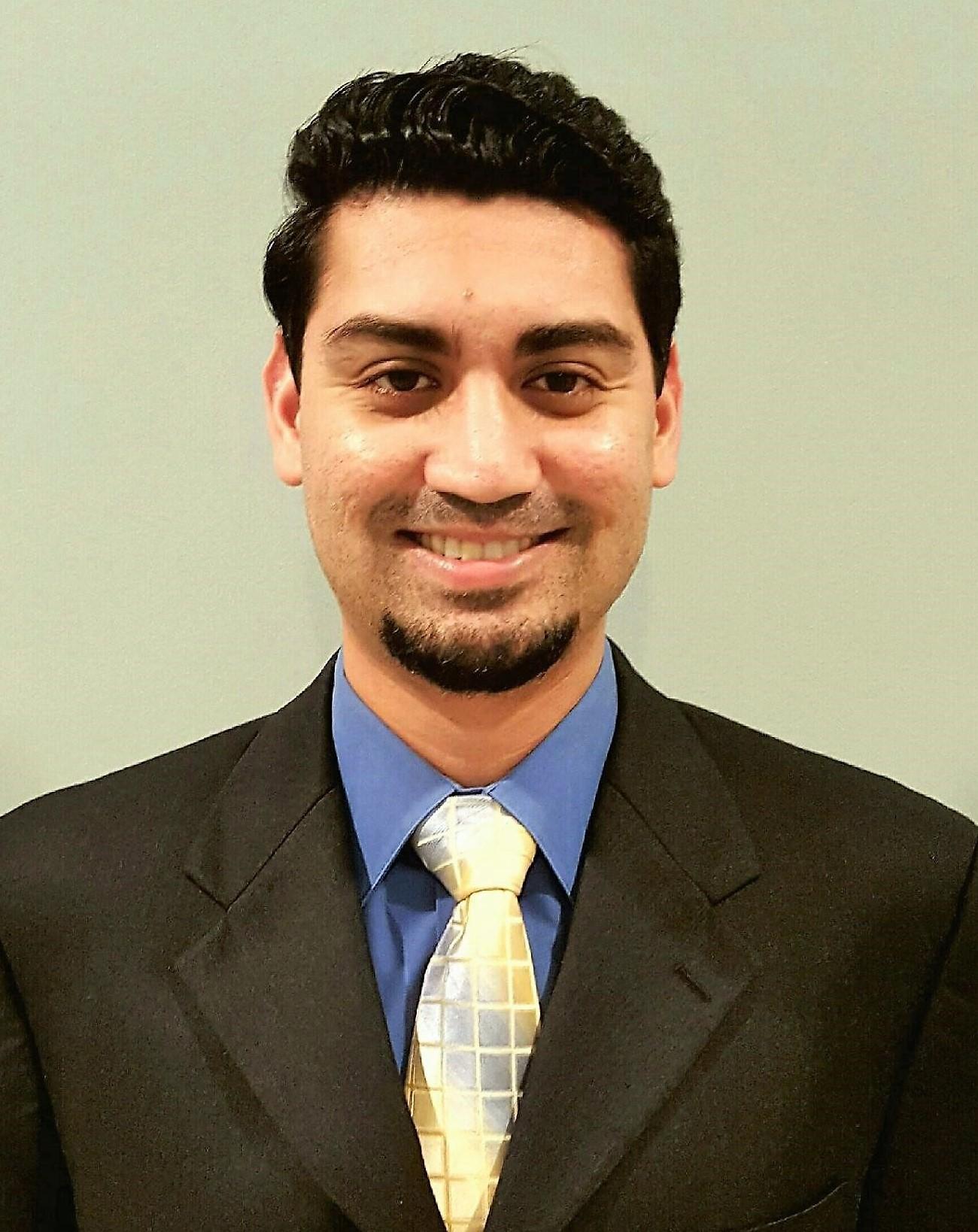Dr. Ashish Vala