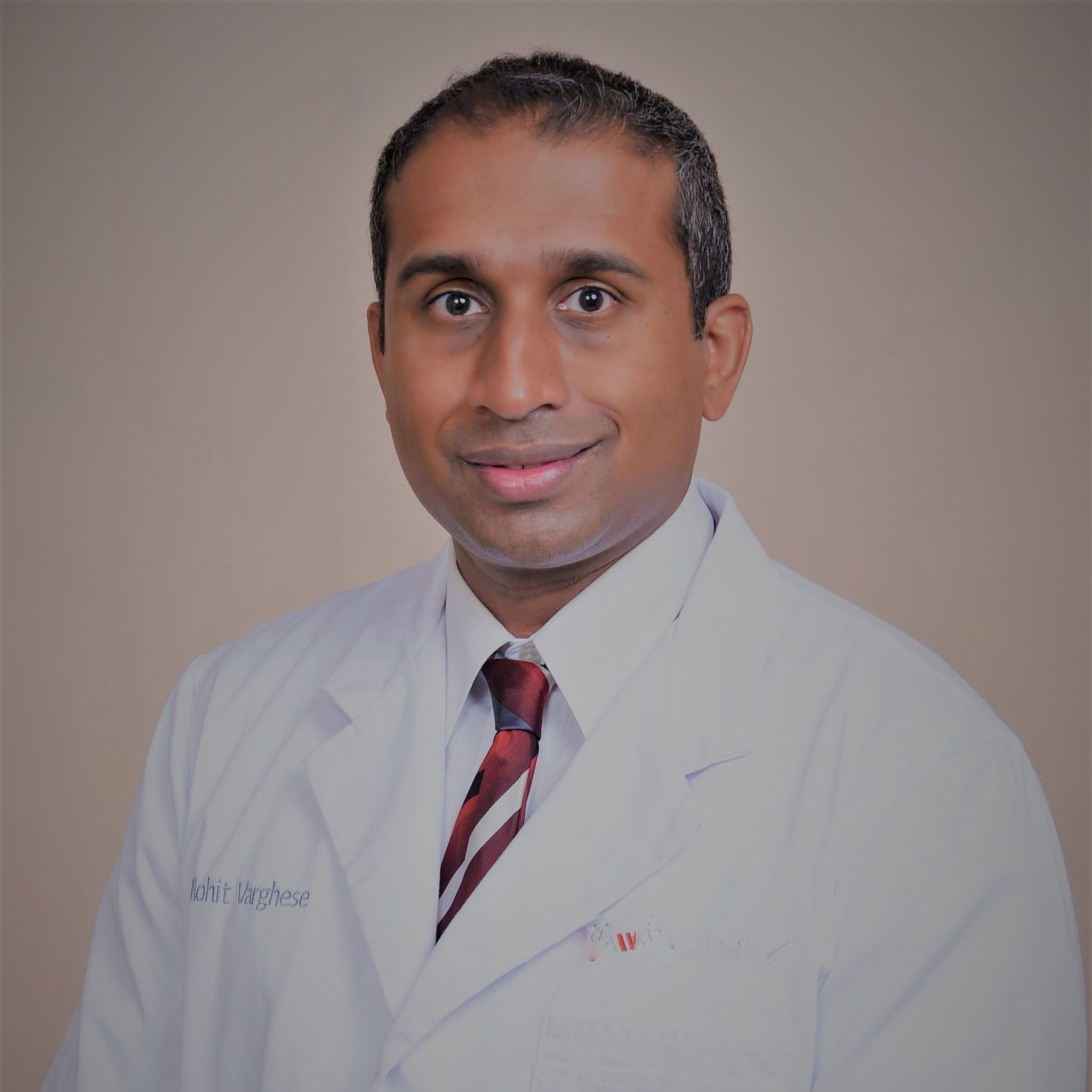 Rohit Varghese, M.D.